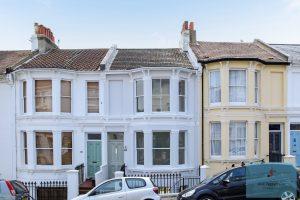 Roundhill Crescent, Brighton