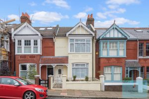 Hollingbury Park Avenue, Brighton