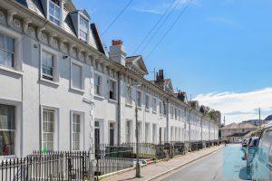 Park Crescent, Brighton