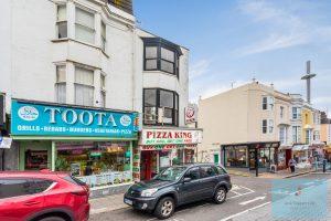 Preston Street, Brighton