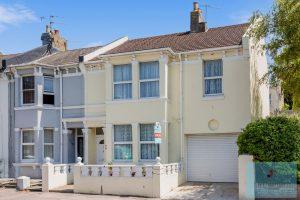 Roedale Road, Brighton
