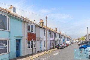 Cobden Road, Brighton