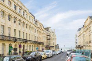Oriental Place, Brighton
