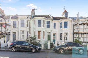 Grantham Road, Brighton