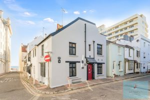 Norfolk Street, Brighton